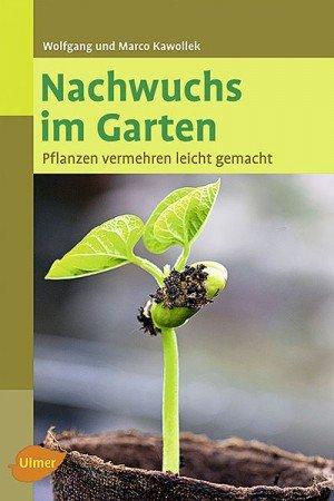Gartenbuch: Nachwuchs-im-Garten