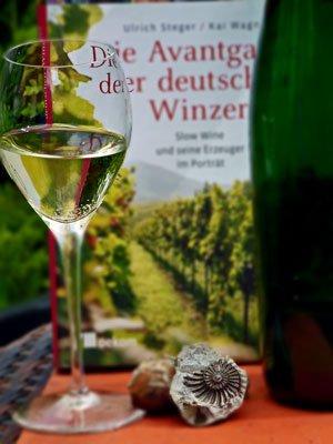 Slow Wine - Die Avantgarde der deutschen Winzer