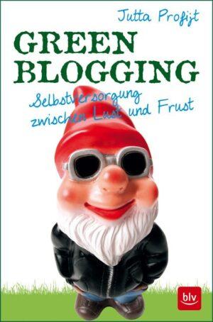 Green-Blogging Buchrezension