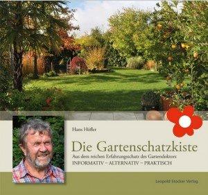 Gartenschatzkiste