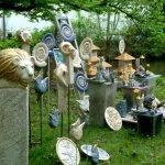 P1200862 Gartentage 2017 gartenfiguren 150x150 - Die 22. internationalen Freisinger Gartentage heißen Slowenien willkommen - gartenliteratur, blumen-im-garten