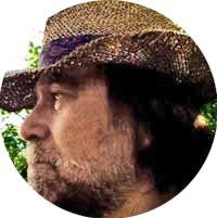 Gartenblogger Hanns im Gemüse-Gartenblog