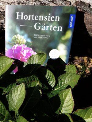 Praxisbuch Hortensien pflanzen