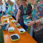 Gartenblogger wählen aus den angebotenen Samen aus