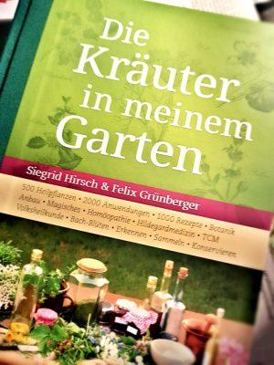 Cover des großen Buchs über Heilkräuter